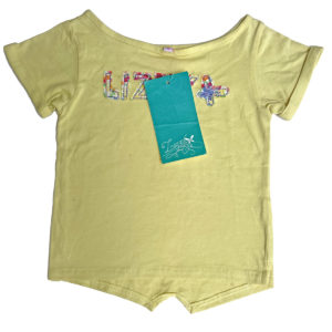 Lizzy Tot T-shirt (NEW)