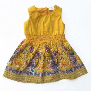 Cuddlesome Baby Summer Dress