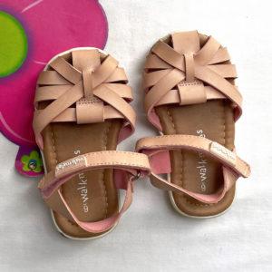 Girls Walkmates Sandals